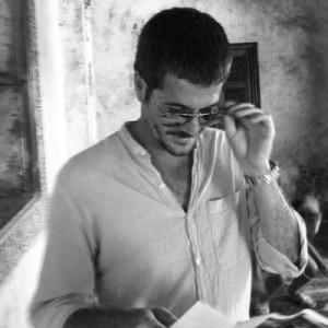 Andrea Pontiroli, autore dell'ebook La mia musica nel silenzio