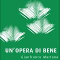 Copertina del romanzo in ebook Un'opera di bene di Gianfranco Martana