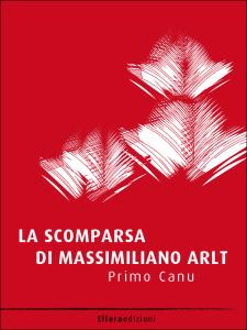 La scomparsa di Massimiliano Arlt 600x800