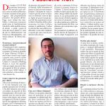 Intervista su QUATTRO